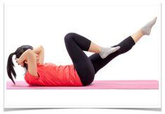 Perdre le gras du ventre en un temps record ⇒ Le guide complet Crunch, Gym, Sports, Fitness Exercises, Flat Belly Diet, Hs Sports, Sport, Workouts, Gymnastics Room
