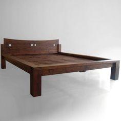 Japanese shogun bed $323