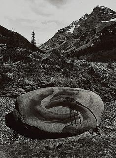 """Jerry Uelsmann, Untitled, 1970 From the National Galleries of Scotland: """" Uelsmann has been creating photomontages since the 1960s. His work was perceived as a challenge to those American modernist..."""
