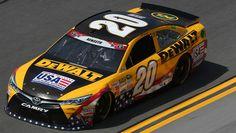 Matt 20th -- Coke Zero (Daytona-July) 400 starting lineup   NASCAR.com