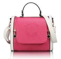 SALE!! $ 27.00, WORLD WIDE SHIPPING- alibayzon.com http://alibayzon.com/women/women-s-bag1/handbag/new-women-handbag-shoulder-bags-tote-purse-leather-women-messenger-bag-detail