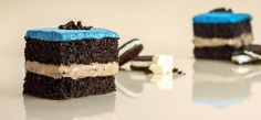 Cookies & Cream Birthday Cake
