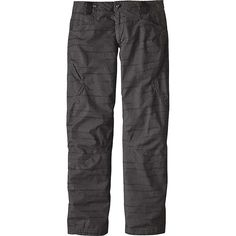 Patagonia Men's Venga Rock Pant - 31 - Wavelength / Forge Grey these are on sale at Patagonia.com Size:30
