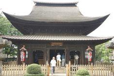Zen Style Medieval Japanese Architecture (Karayo)