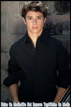 Malin Dartlir. But in another note: I miss Ricky Ullman on Phil of the Future! It was such a great show. Ah, memories...