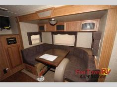 2015 New Forest River Rv Rockwood Ultra Lite 2304DS Travel Trailer in Texas TX.Recreational Vehicle, rv, Fun Town RV is the Largest Towable RV Dealer In the United States! Our Prices Are Bullet Proof And Our Selection Is Un-Beatable!!