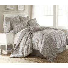 Kate 8 Piece Comforter Set
