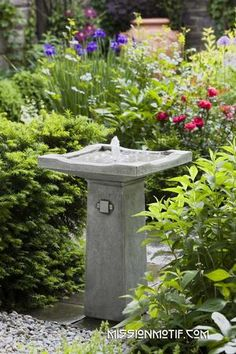 Bjorn Fountain FT 107 By Campania Arts Crafts Fountains Outdoor