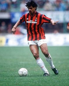 Frank Rijkaard, A.C. Milano