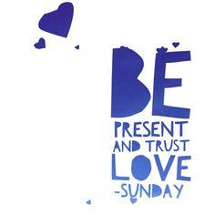 Sunday its talking