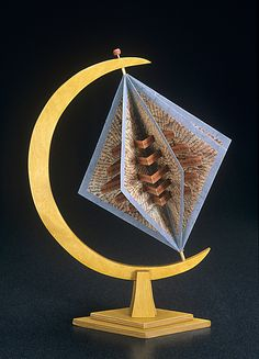 World Without End, 1999 Julie Chen | Flying Fish Press | Portfolio, Earlier Work