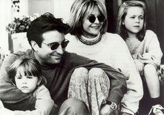 Meg Ryan, Andy Garcia, Mae Whitman, Tina Majorino - When a Man Loves a Woman <3