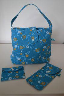 bag, mini wallet,