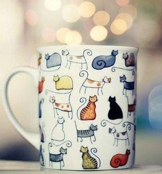cats-cup