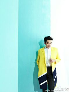 Zhang Ruo Yun, Chinese Gender, Film Academy, Beijing, Tv Series, Idol, Blazer, Jackets, Times