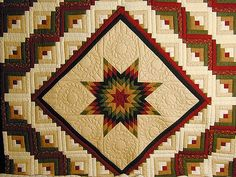 lone star quilt pattern - Google Search
