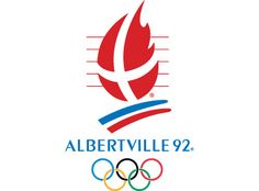 1992 Albertville - XVI Olympic Winter Games