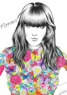 Florence ❤