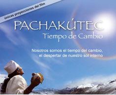 """En vivo estamos presentando """"HUELLAS ANCESTRALES"""" programa sobre Profesía de Pachacutec con Máximo Fernandez y Rita Castillo www.radioinkarri.com"""
