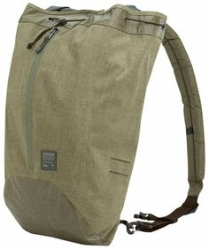 Outdoor Research - Seesack Rangefinder Seabag #backpack #mountains #tour