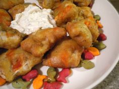Cajun Nuggets with a Spicy Tarter Sauce Recipe on Yummly. Creole Recipes, Cajun Recipes, Sauce Recipes, Fish Recipes, Tarter Sauce, Louisiana Recipes, Grilled Shrimp, Food 52, Spicy