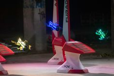 ESPN will air a drone race series starting October 23rd