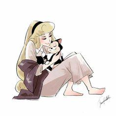 Disney Princess Tiana, Disney Princess Drawings, Princess Aurora, Princess Bubblegum, Tangled Princess, Princess Merida, Princess Dresses, Disney Princesses, Disney Fan Art