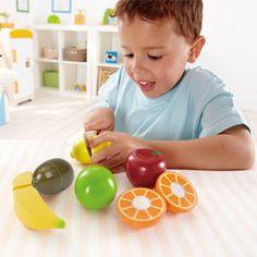 Fresh Fruit at Hape Toys