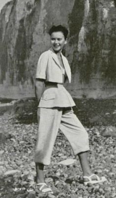 1948 Jacques Griffe