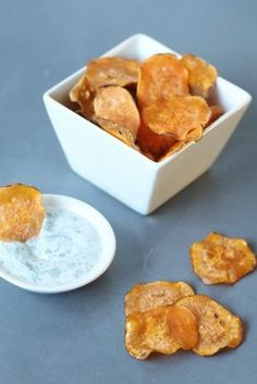 Stopover the healthy snacks post reference 8788542333 for more clever to totally straight-forward snack information. Raw Food Recipes, Healthy Recipes, Healthy Baking, Tapas, Healthy Snacks For Kids, Healthy Chips, Easy Cooking, Clean Eating Snacks, Love Food