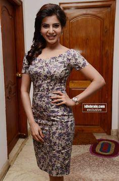 Samantha Ruth, Beautiful Girl Photo, Beautiful Indian Actress, Indian Actresses, Girl Photos, Photograph, Formal Dresses, Beauty, Fashion