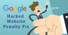 How to #Prevent #Website from #Hacking and Get #GooglePenaltyRecovery  http://pitechnologies.org/pitechblog/How-to-Prevent-Website-from-Hacking-and-Get-Google-Penalty-Recovery/35