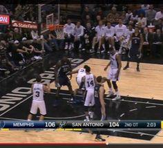 NBA: le bêtisier 2014 - vidéo
