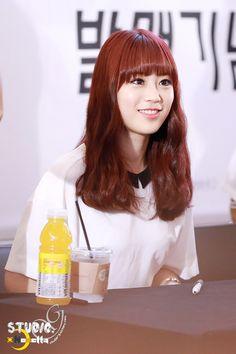 Youngji - KARA ♥
