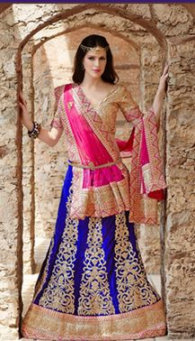 Lehenga Cholis online shopping for women ,Check latest price and shop at Pothys