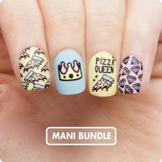 NEW BUNDLES | MoYou London