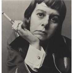 """""""There's nothing that makes you so aware of the improvisation of human existence as a song unfinished. Or an old address book."""" ~ Carson McCullers (photo by Irving Penn)."""