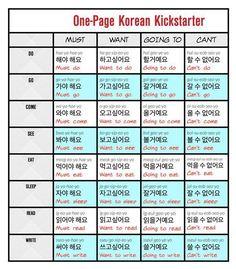 One-Page-Korean-Kickstarter