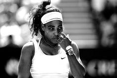 Serena Williams - Ben Solomon/Tennis Australia