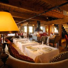Most Romantic Restaurants in Quebec City