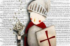 Sant Jordi 14. Educació i les TIC
