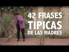 42 frases típicas de las madres (en español de Argentina)