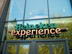 THINGSTODO Heineken Experience