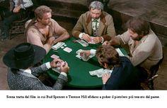 Continuavano a chiamarlo Trinità - 1971 (Enzo Barboni)