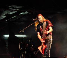 Sodom - Tom Angelripper