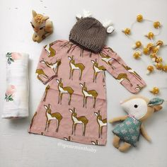 Accessories for your little doe!  spearmintLOVE.com
