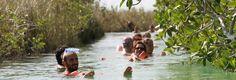 MUYIL RIVER FLOAT TOUR