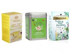 Put the kettle on: 10 best fruit and herbal teas | Food & Drink | Extras | The Independent
