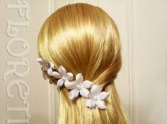 Image result for first communion hair
