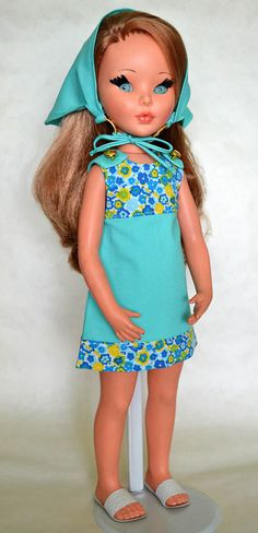 A PARAGGI (1967) My Childhood, Summer Dresses, Vintage, Fashion, Hipster Stuff, Moda, Summer Sundresses, Fashion Styles, Vintage Comics